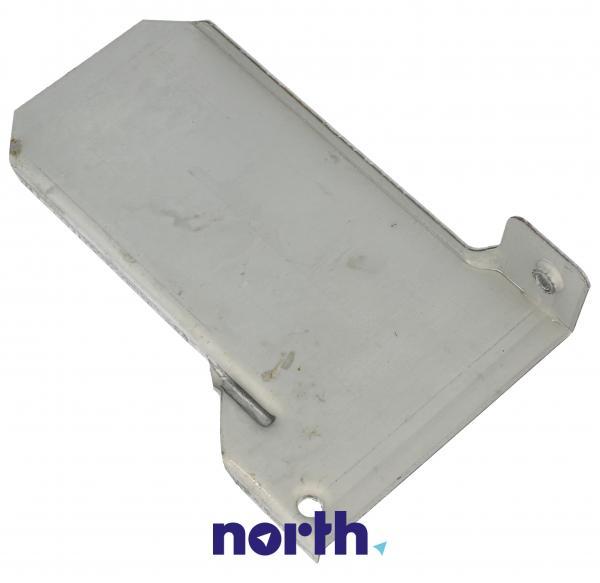Blacha | Płytka mocująca wanny lewa do pralki Ardo 256013600,1