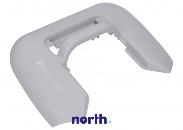 Mocowanie | Uchwyt FC6041 worka do odkurzacza Philips 432200324780,0
