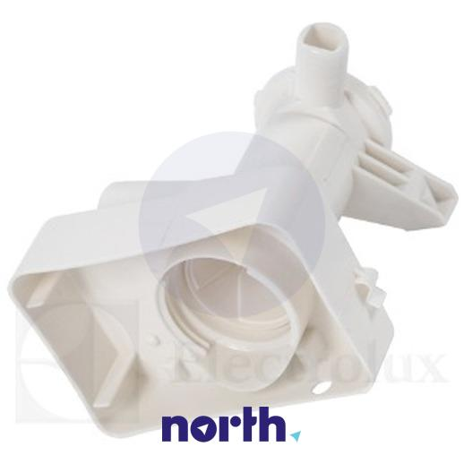 Obudowa filtra do pralki Electrolux 1260593031,2