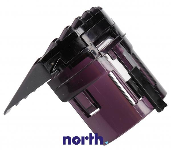 Nasadka grzebieniowa 0.5mm - 3mm do strzyżarki | trymera Philips,1