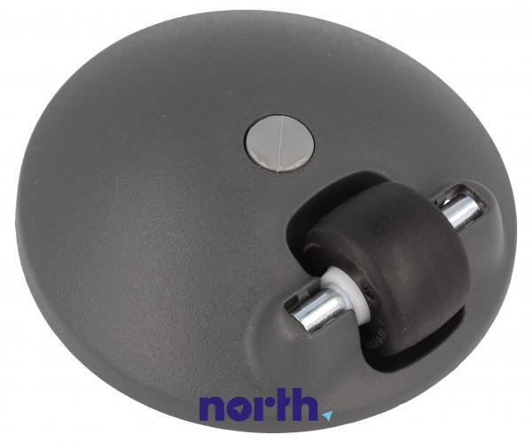 Kółko | Koło przednie (małe) do odkurzacza Philips 432200517010,0