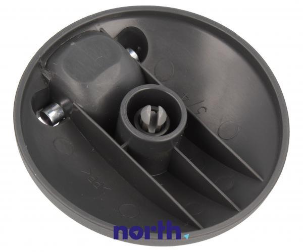 Kółko | Koło przednie (małe) do odkurzacza Philips 432200517010,2