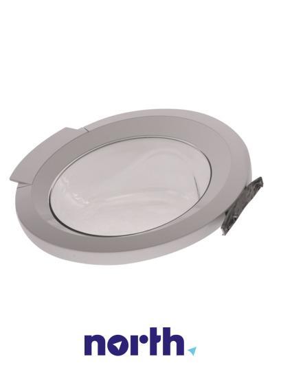 Szkło | Szyba drzwi do pralki 00702562,1
