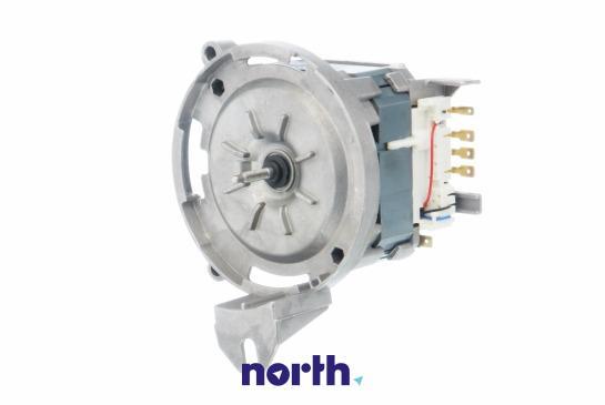 Silnik pompy myjącej (bez turbiny) do zmywarki Siemens 00489652,1
