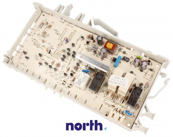 Moduł elektroniczny skonfigurowany do pralki 481221478928,0