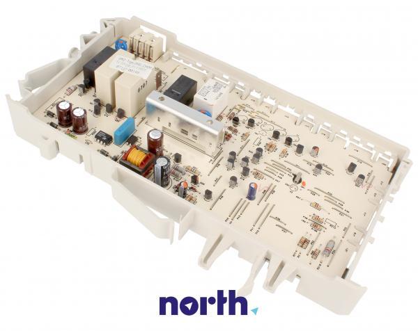 Moduł elektroniczny skonfigurowany do pralki 481221478928,1