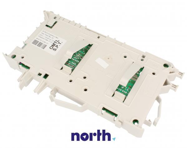 Moduł elektroniczny skonfigurowany do pralki 481221478928,2