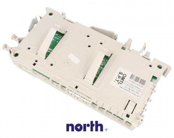 Moduł elektroniczny skonfigurowany do pralki 481221478928,3