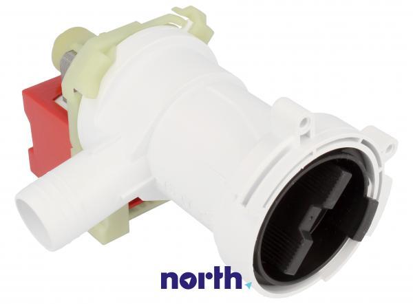 Pompa odpływowa kompletna do pralki Fagor/Mastercook EBS25563307,0
