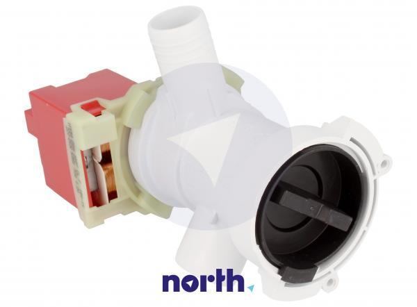 Pompa odpływowa kompletna do pralki Fagor/Mastercook EBS25563307,2