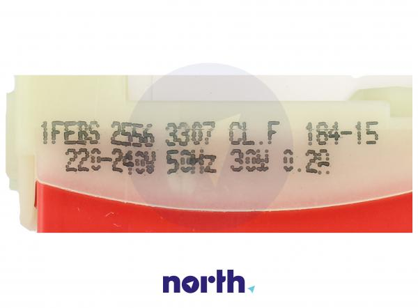 Pompa odpływowa kompletna do pralki Fagor/Mastercook EBS25563307,3