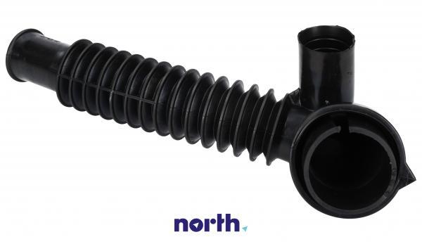 Rura | Wąż połączeniowy bęben - pompa gumowy do pralki Candy 41001597,0