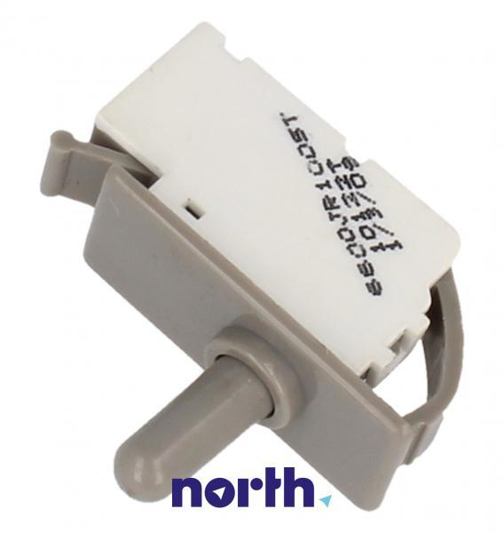 Włącznik | Wyłącznik światła do lodówki LG 6600JR1005T,0