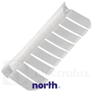 Grzebień półki na drzwi chłodziarki do lodówki 2084334024,2