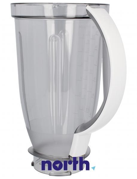 Dzbanek   Pojemnik blendera do robota kuchennego Siemens 00652677,1