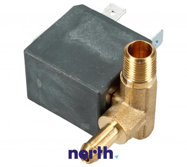 Elektrozawór pojedynczy do żelazka DeLonghi VT157016,2