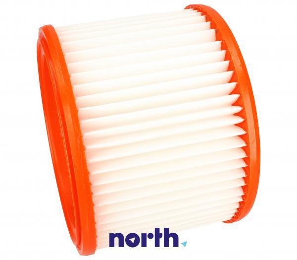 Filtr cylindryczny bez obudowy do odkurzacza - oryginał: 107402338,1