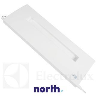 Drzwiczki zamrażarki kompletne do lodówki Electrolux 2060560097,1