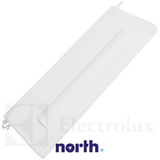Drzwiczki zamrażarki kompletne do lodówki Electrolux 2060560097,2