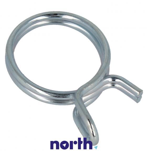 Zacisk sprężynowy węża do zmywarki 00417499,1