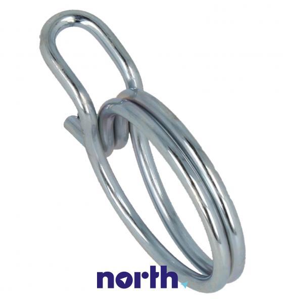 Zacisk sprężynowy węża do zmywarki 00417499,2