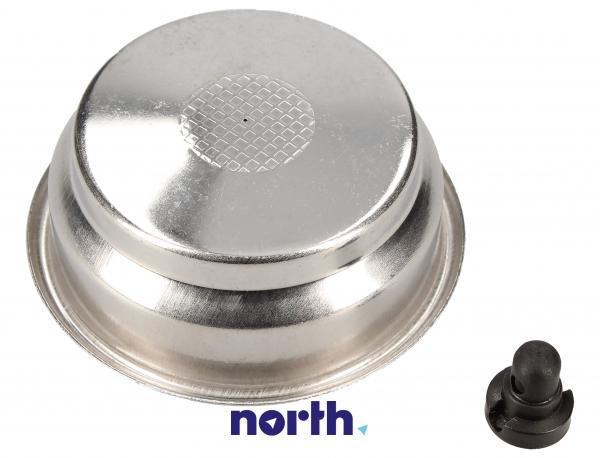 Sitko | Filtr kawy Perfect Crema podwójny do ekspresu do kawy 996530010302,1