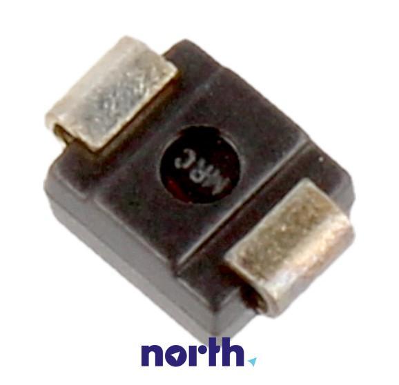 STPS340U  40V Dioda prostownicza DO-214 AA 832561034100  SMD,1