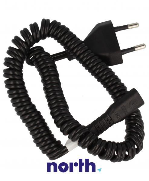 Przewód | Kabel zasilający do golarki Philips 422203607690,0