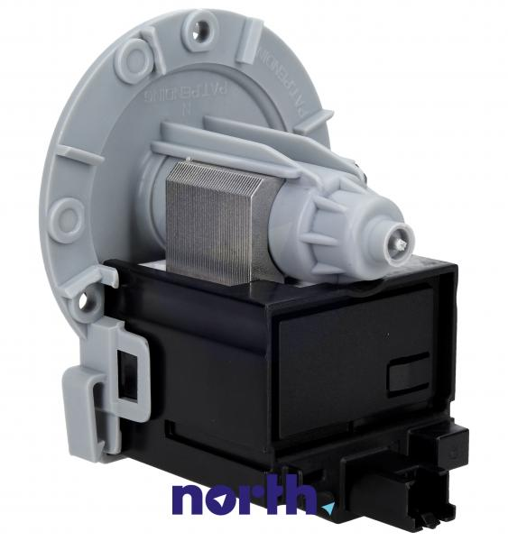 Silnik pompy odpływowej EBS0210059 do pralki Vedette AS6005275,1