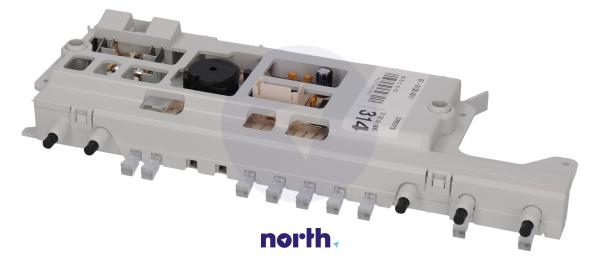 Moduł obsługi panelu sterowania do zmywarki 481221838085,0