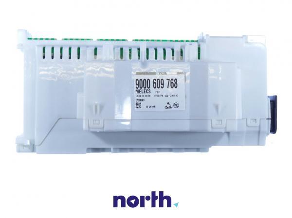 Moduł sterujący (w obudowie) skonfigurowany do zmywarki Bosch 00653252,0