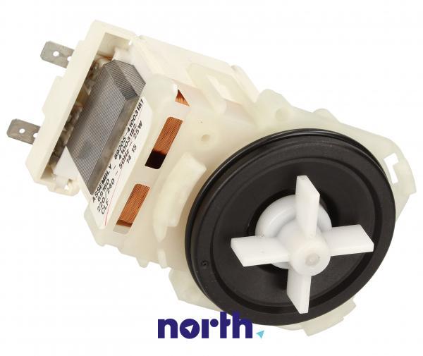 Silnik pompy odpływowej do pralki Candy 41003182,0