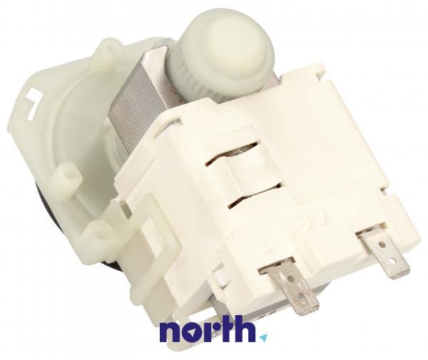 Silnik pompy odpływowej do pralki Candy 41003182,1