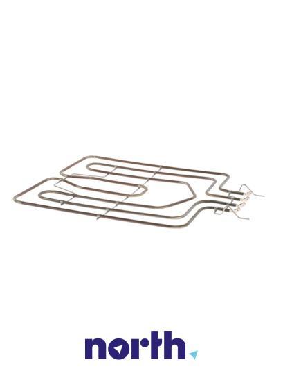 Grzałka dolna 1100W piekarnika Siemens 00471372,1