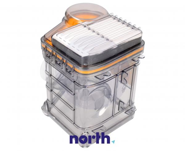 Zbiornik | Pojemnik na kurz do odkurzacza 4055126603,3