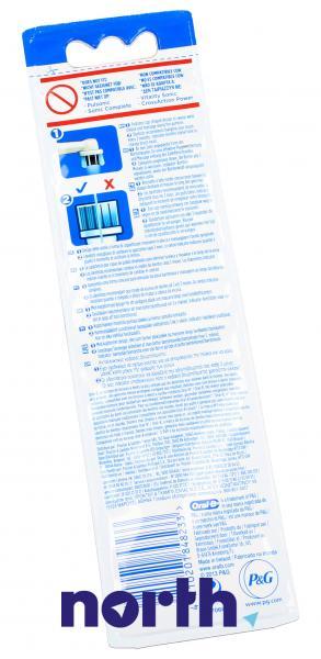 Końcówki EB20-4 Precision Clean do szczoteczki do zębów (4szt.) Oral-B 64703704,4
