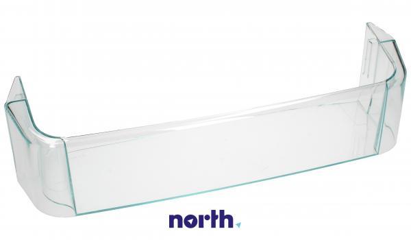 Balkonik | Półka na butelki na drzwi chłodziarki (dolna) do lodówki Electrolux 2246122085,0