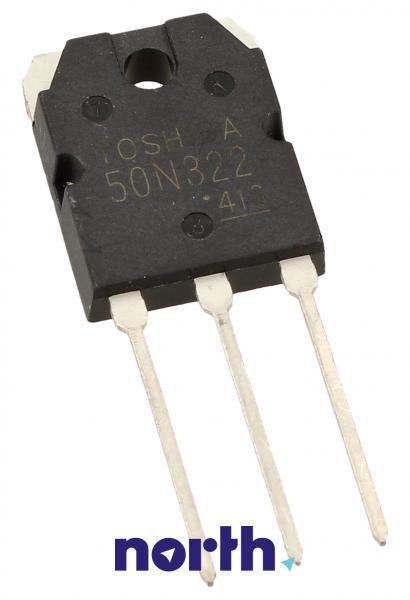 50N322 Tranzystor 2-16C1C (N-Channel) 1000V 50A,0