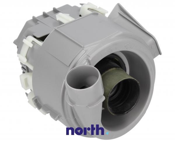 Pompa myjąca z turbiną i grzałką do zmywarki Siemens 00654575,1