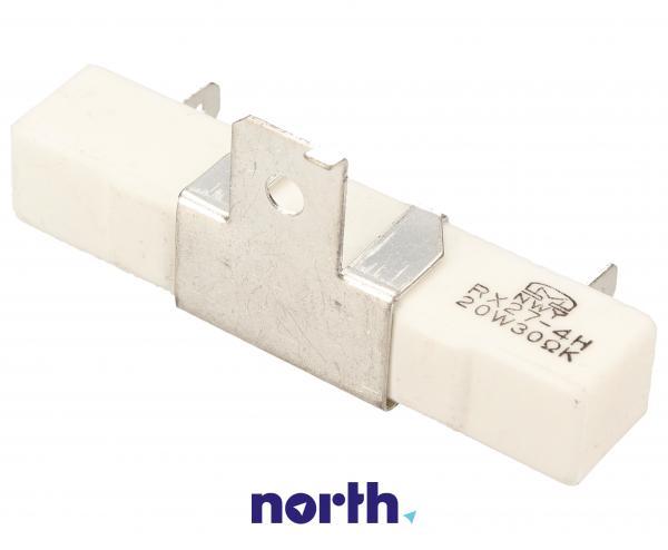Opornik | Rezystor do mikrofalówki LG 3B71807H,0