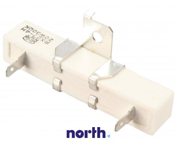 Opornik | Rezystor do mikrofalówki LG 3B71807H,1