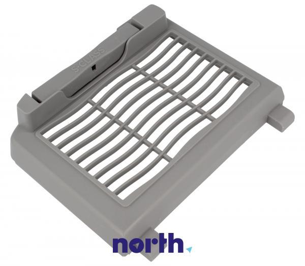 Pokrywa | Kratka filtra s-class do odkurzacza Philips 432200515970,0