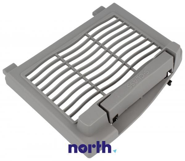 Pokrywa | Kratka filtra s-class do odkurzacza Philips 432200515970,1