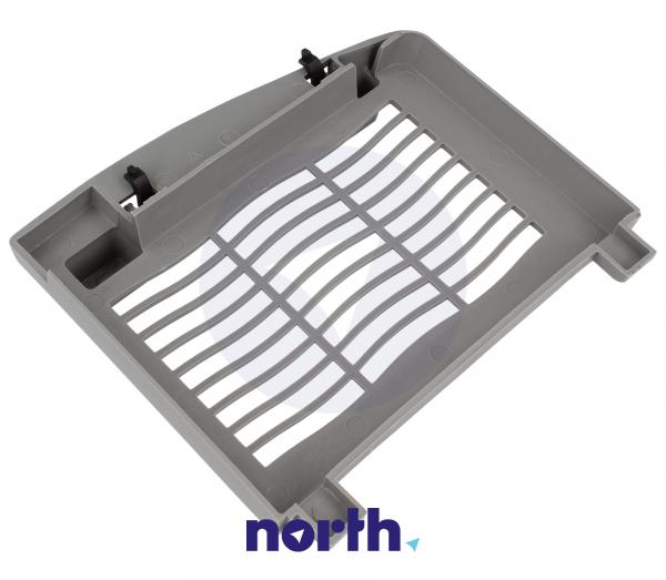 Pokrywa | Kratka filtra s-class do odkurzacza Philips 432200515970,2