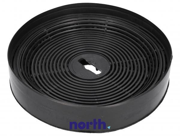Filtr węglowy ACF009 aktywny w obudowie do okapu Gorenje 240745,1