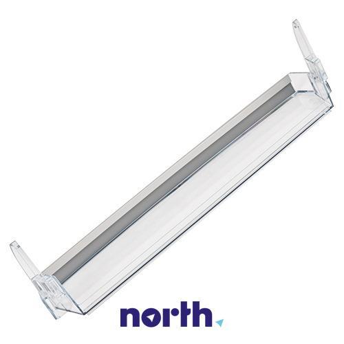 Balkonik   Półka na drzwi chłodziarki górna do lodówki 2651047025,0