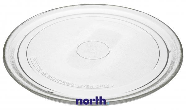 Talerz szklany do mikrofalówki 27cm Electrolux 50280598009,1