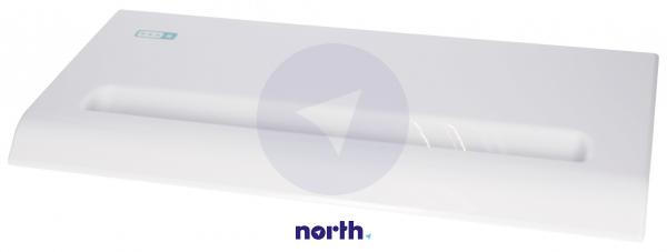 Front górnej szuflady zamrażarki do lodówki Electrolux 2063763052,0
