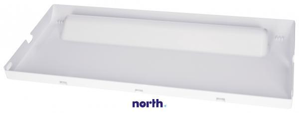 Front górnej szuflady zamrażarki do lodówki Electrolux 2063763052,1