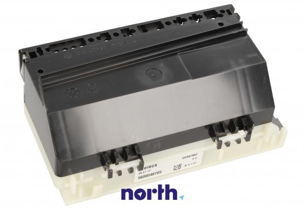 Programator | Moduł sterujący (w obudowie) skonfigurowany do zmywarki Siemens 00490049,1